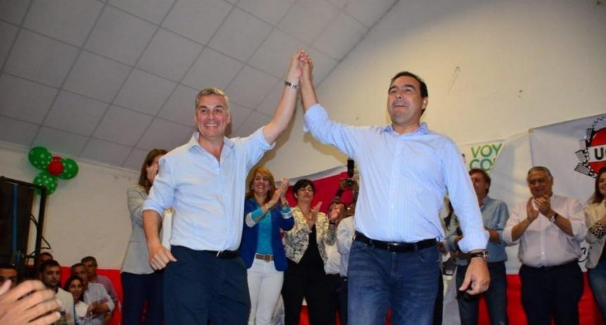 ECO pide apostar el 2 de junio a la gestión desarrollista de Valdés