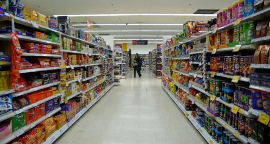 Precios congelados arrancan con aumentos de más del 20 por ciento