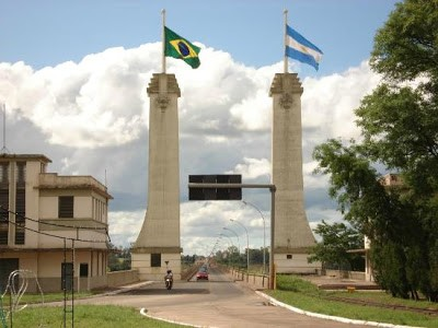Uruguaiana confirma el primer caso de Coronavirus