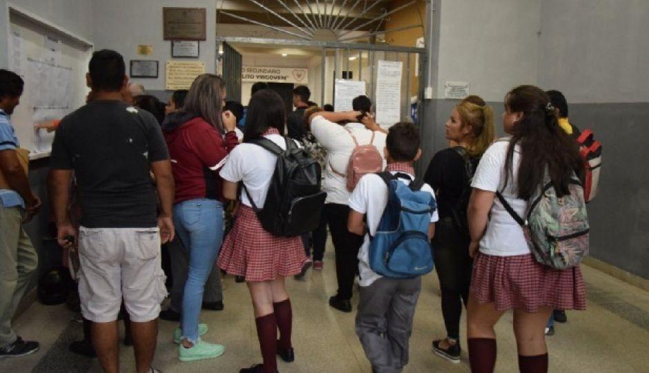 El Ministerio de Educación analiza la vuelta a clases por región
