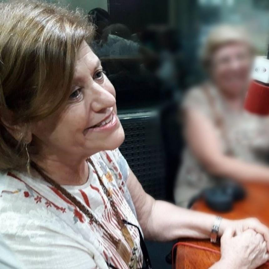 Una ex legisladora correntina dio positivo a coronavirus