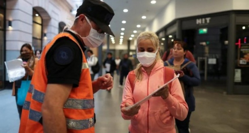 Confirmaron tres nuevas muertes por coronavirus en Argentina y ya son 31 las víctimas fatales en el país