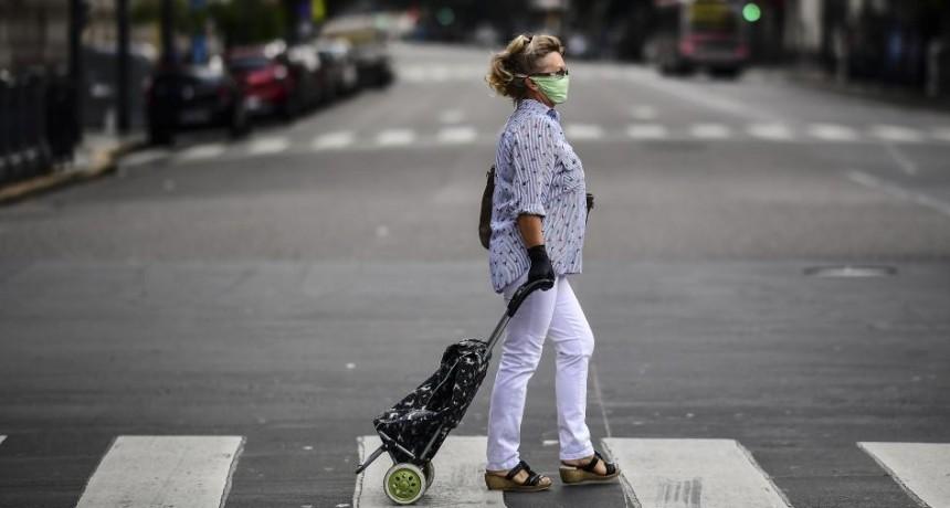 Coronavirus: Se registraron 98 nuevos contagios y una muerte en las últimas 24 horas