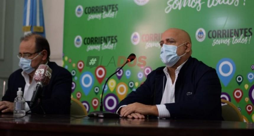 La enfermera del San Marcos circuló entre Chaco y Corrientes cuando ya tenía la sospecha positiva de COVID-19
