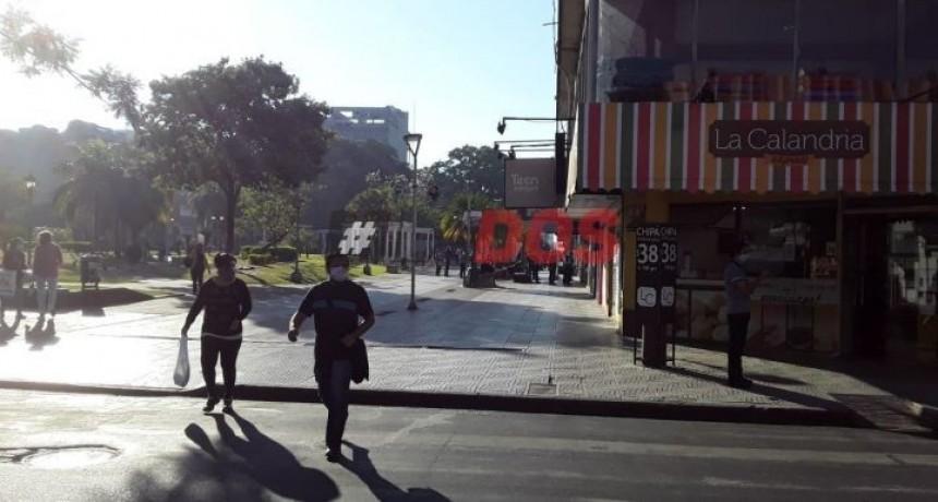 La ciudad de Corrientes es el aglomerado con valor de pobreza más bajo del Nordeste