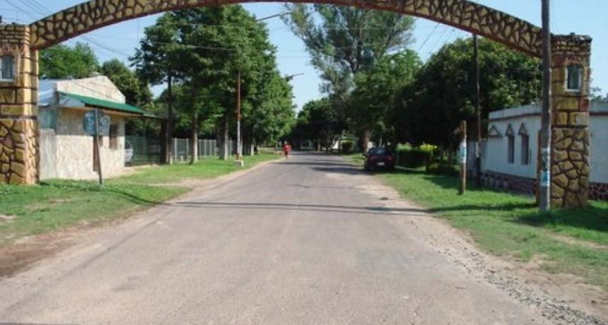 Coronavirus: el penitenciario de San Cosme mantuvo contacto con gente del pueblo y lo denunciarían penalmente