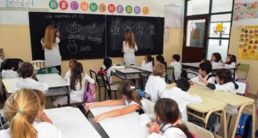Los alumnos pasarán de grado sin clases presenciales?