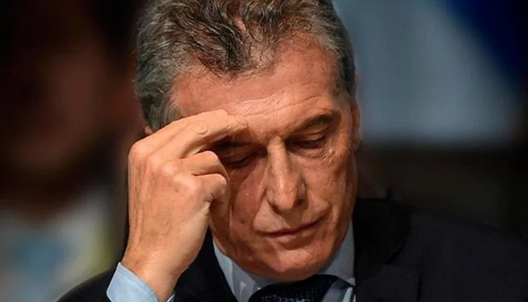 Operación Olivos: una revelación que conmueve la escena política y judicial