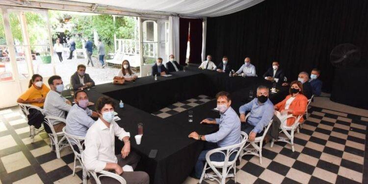 Macri, Valdés y Juntos por el Cambio, quieren su propia cuarentena