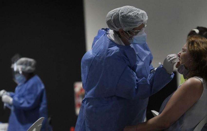 Corrientes es una de las provincias que busca comprar vacunas en forma autónoma
