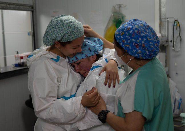 Coronavirus en Argentina: 19.437 casos y 179 muertos en 24 horas