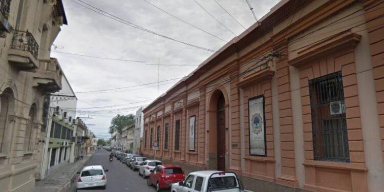 Cerraron el Colegio San José por caso de Covid19