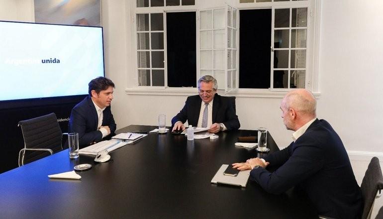 El 74 por ciento de los argentinos piden más restricciones contra el COVID-19