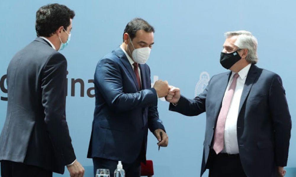 Coronavirus en Corrientes: Valdés realizará anuncios a las 18 horas
