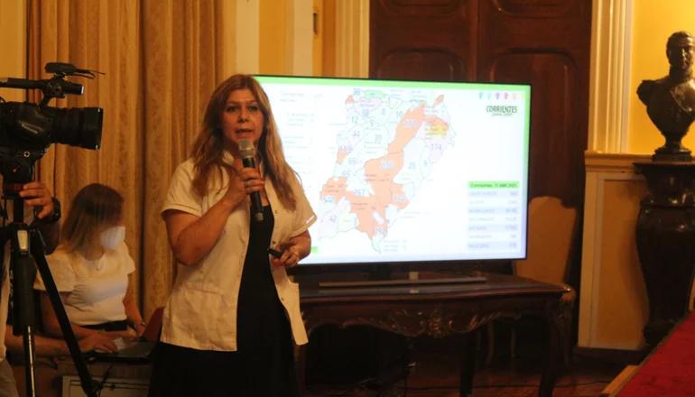 Retroceso de fase en ocho comunas y en Capital solo 10 personas para las reuniones