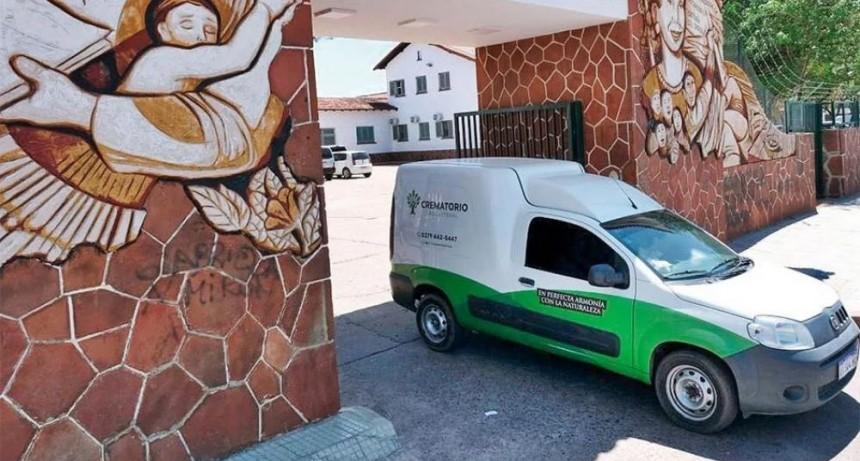 Corrientes registró 9 muertos por coronavirus en las últimas 24 horas: ya son 30 los fallecidos en abril