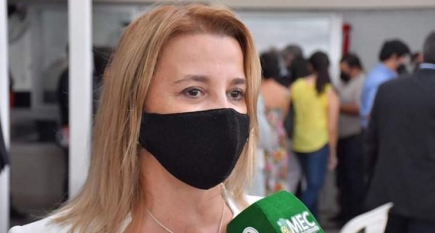"""Ratifican que """"en Corrientes continuarán las clases presenciales salvo una decisión contraria de autoridades sanitarias"""""""
