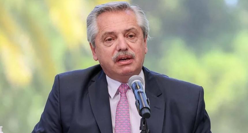 Alberto Fernández se recuperó del coronavirus: le dieron el alta y retoma la actividad