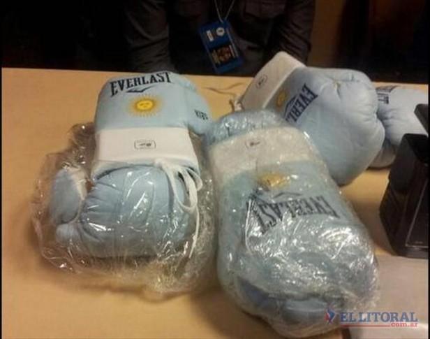 ¿Se puede suspender la pelea por los guantes de Maidana?