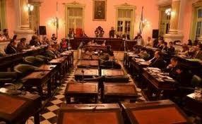 Diputados no sesionó por una puja de poder entre PJ y UCR