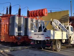 Se energizó el transformador en Virasoro y el sector industrial volvió a reactivarse