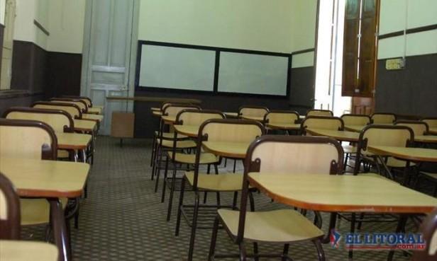 Convocado por Suteco, hoy hay paro docente de 24 horas