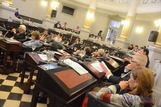 Cautela de diputados frente al Código Procesal Penal