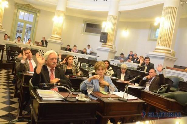 Código Procesal Penal: actores judiciales buscarán apurar el trámite en Diputados
