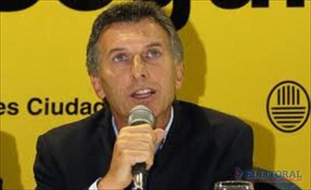 Macri llega el 6 de junio y Corrientes será sede de la mesa nacional del PRO