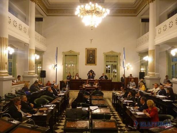 El proyecto de Ley que busca trasladar los restos de San Martín a Yapeyú obtuvo media sanción