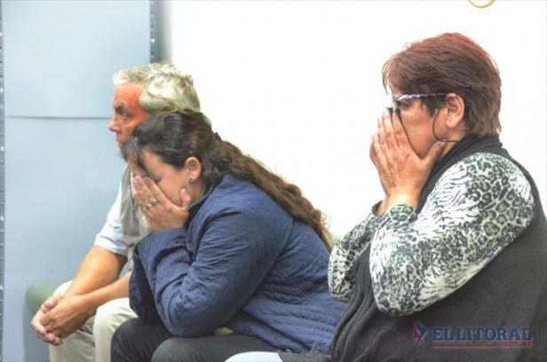 Condenaron a un matrimonio y su hija en un juicio por trata de personas