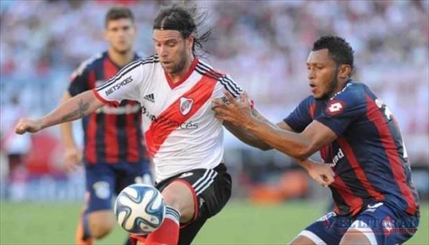 River y San Lorenzo, dos campeones por un lugar en la Sudamericana