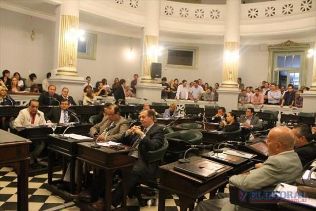Cursarán invitaciones para debatir la reforma al Código