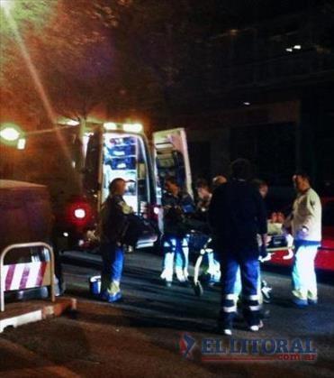 Asesinan a un hombre de una puñalada, tras una riña ocurrida en el San Marcelo