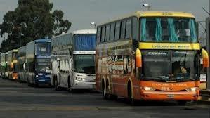 La UTA decidió suspender por una semana el paro nacional de colectivos