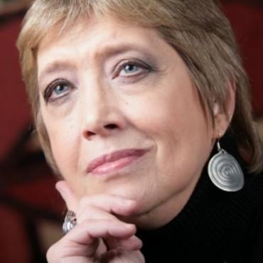 Teresa Parodi es la ministra de Cultura de la Nación