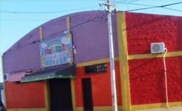 Buscan a un comerciante de Goya acusado de abusar de una niña en fiesta infantil