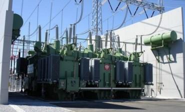 Instalarán el generador entre el 10 y 15 de junio