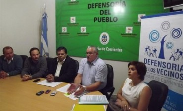 Defensores presentarán medida judicial para conocer el stock de garrafas sociales