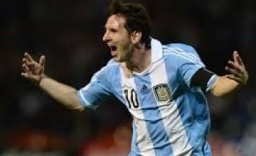 """Messi tiene una obsesión: """"Quiero ser campeón del mundo"""""""