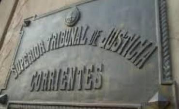 Respaldo del STJ al proyecto de reforma del Código Procesal Penal
