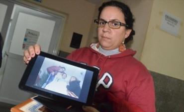 """""""Wilson"""" y un presunto reencuentro familiar en la sala del Hospital Vidal"""