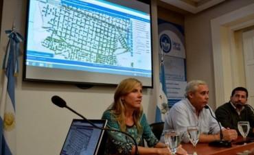 El Municipio entre las 20 instituciones más destacadas en Infraestructura de Datos Espaciales del país