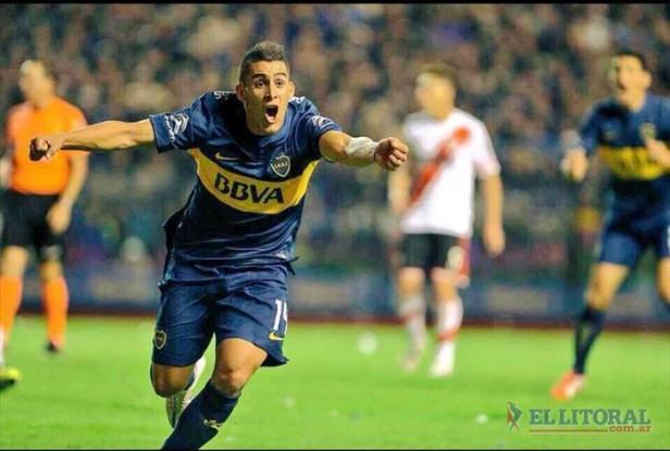 Boca fue una ráfaga en el final y le ganó a River el primer Superclásico