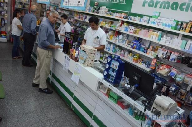 Pami: farmacias siguen en alerta, pero no suspendieron la atención a afiliados