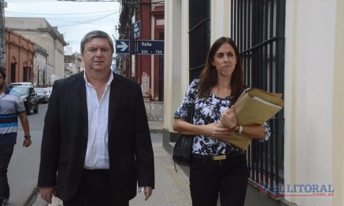Asesores legales de Provincia y Comuna se reunieron en el STJ por los recortes