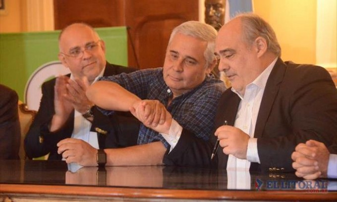 Coparticipación: Provincia y Municipio dialogan pero definirían en la Justicia