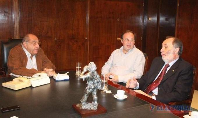 """Tonelli: """"La obsesión del PRO es ganar las legislativas nacionales de 2017"""""""