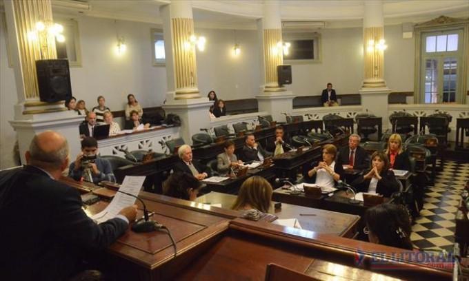 Senado: es ley la prórroga que evita las ejecuciones hipotecarias