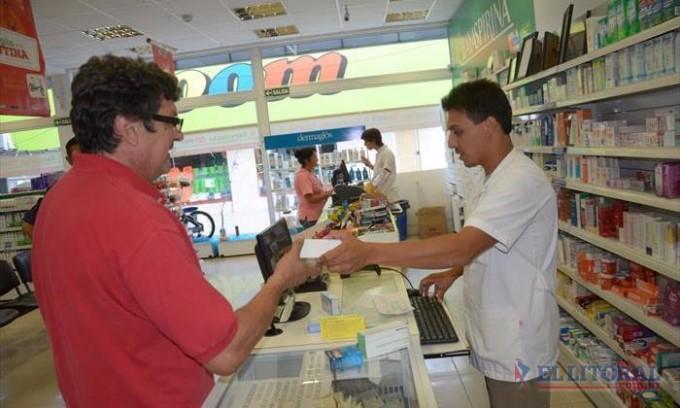 Los jubilados comenzaron a sentir la falta de cobertura total en algunos medicamentos